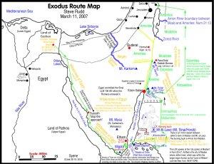 zzzzzzzzzzzzzzzzzzzzzzzzzzmaps-bible-archeology-exodus-route